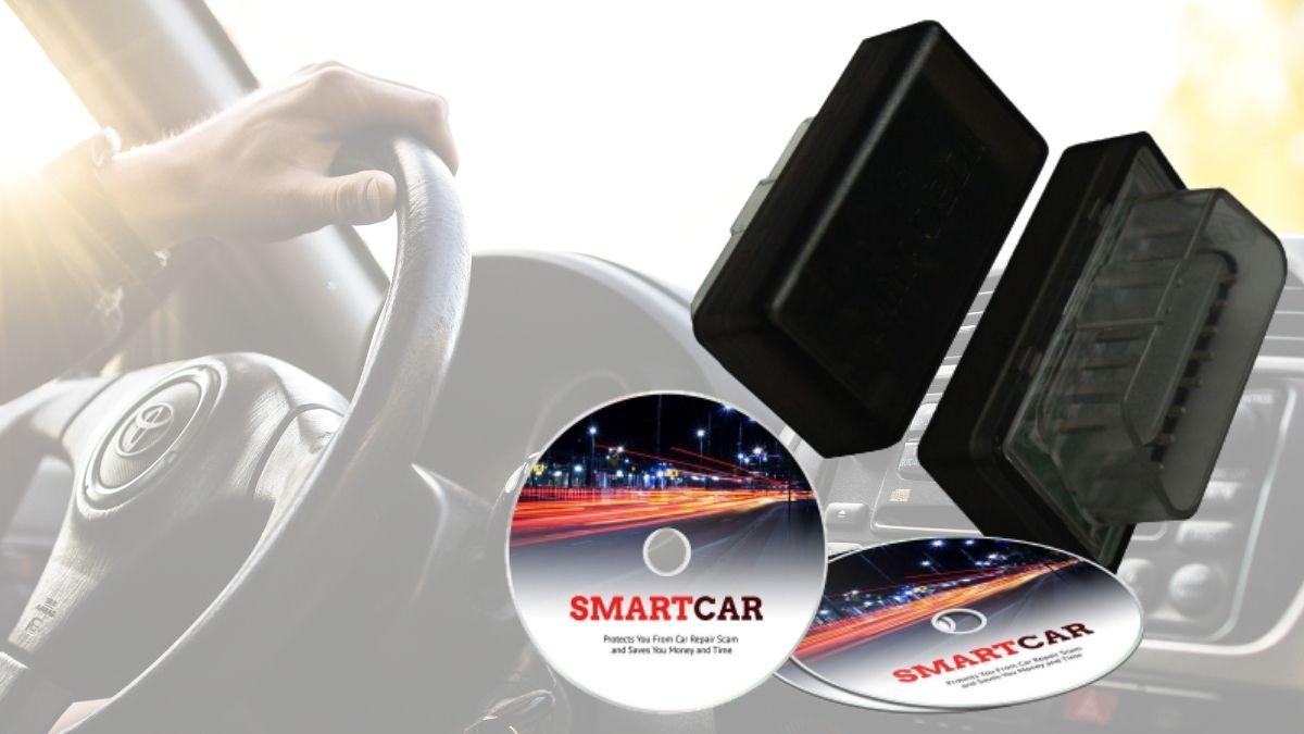 Smartcar Diagnostic Tool Review